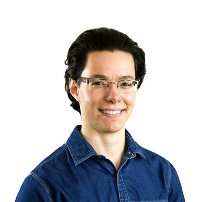 Michael VanVaerenbergh