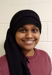 Photo of Scholarship Recipient Khairun
